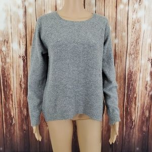 J.Crew 100% Wool Sweater M